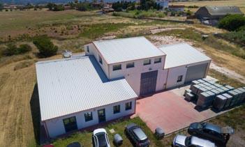 Cantina Giba Azienda e Mission