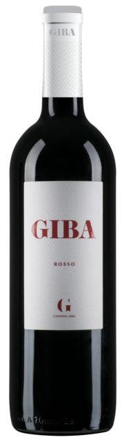 Cantina Giba Rosso