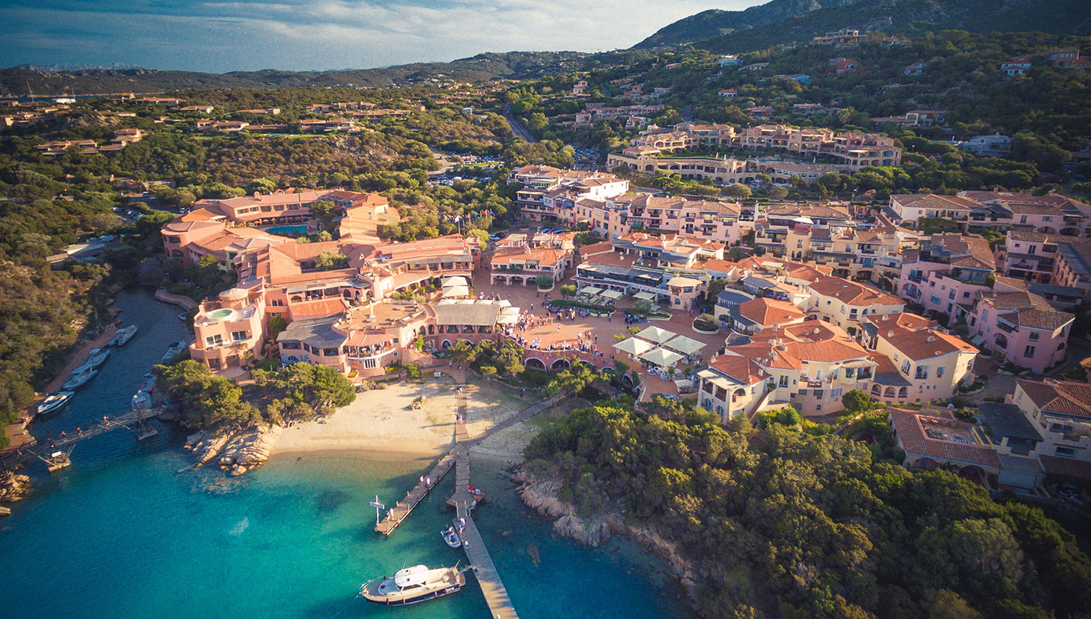 Porto Cervo Wine & Food Festival 2019